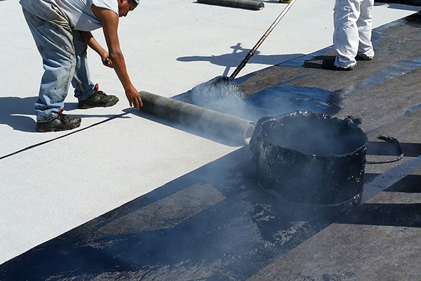 Roof Repairs And New Roofs By Dan Tennis Roofing