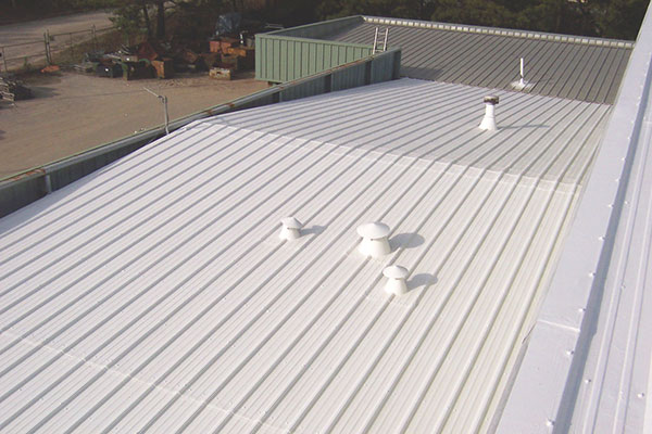 We Apply All Types Of Waterproof System And Roof Coatings For Metal Roofs  And Flat Roof Surfaces. The Waterproof Systems We Use Are: GAF Hydro Stop  System ...